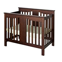DaVinci Annabelle 2-in-1 Convertible Mini Crib