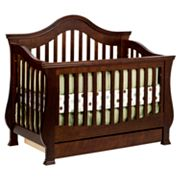DaVinci Ashbury 4-in-1 Convertible Crib