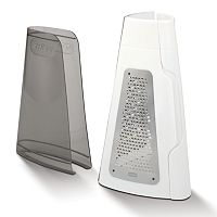 Zyliss 3-in-1 Folding Grater