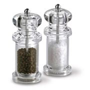 Cole and Mason Salt and Pepper Mill Set