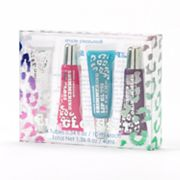 Simple Pleasures Tropical Shimmering Lip Gloss Set