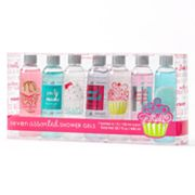 Simple Pleasures 7-pc. Treat Yourself Shower Gel Gift Set