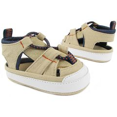 Wee Kids Fisherman Activity Shoes - Baby