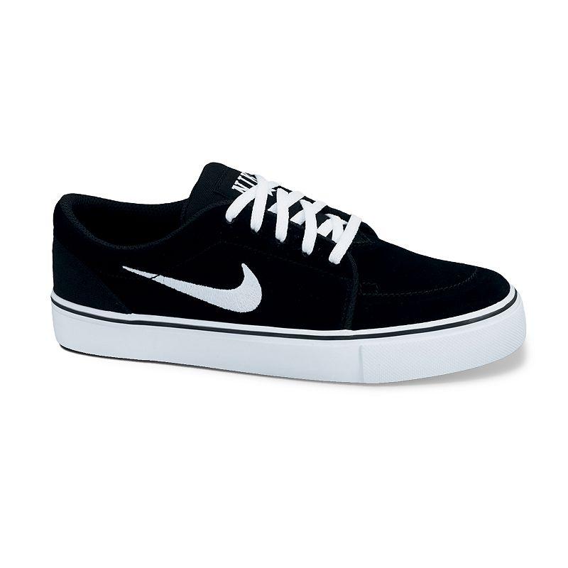Nike Satire Skate Shoes - Grade School Boys