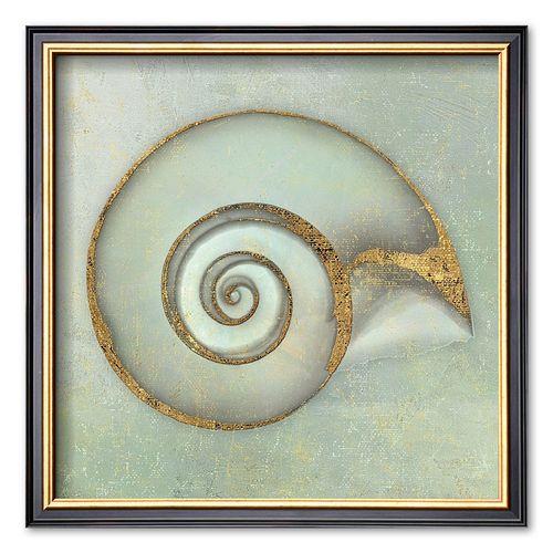 Art.com Neptune's Garden I Framed Art Print by Bert Meyers