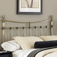 Leighton King Headboard