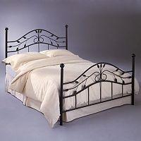 Sycamore Queen Bed