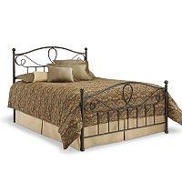Sylvania Full Bed