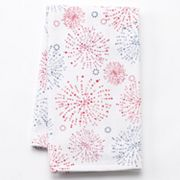 Americana Firework Kitchen Towel