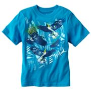 Tony Hawk Music Birds Tee - Boys 4-7x