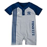 adidas New York Yankees Romper - Baby