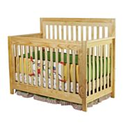 Mia Moda Jillian 4-in-1 Kingston Convertible Crib