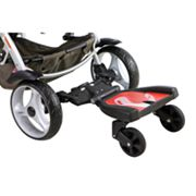 Dream On Me Deluxe Tag-A-Long Expandable Stroller Board
