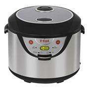 T-Fal Balanced Living 3-in-1 Rice Cooker and Multi-Cooker