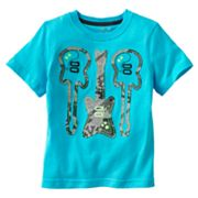 Jumping Beans Guitar Tee - Toddler