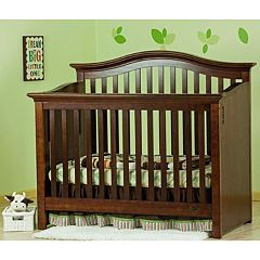 Dream On Me Electronic Convertible Crib II by