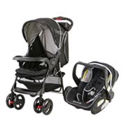 Dream On Me Wanderer Travel System