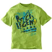 Rock and Republic Rock Legend Graphic Tee - Boys 8-20