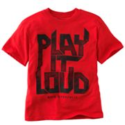 Rock and Republic Play It Loud Graphic Tee - Boys 8-20