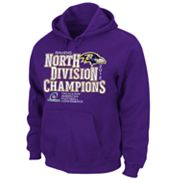 Baltimore Ravens Season Contender Hoodie - Men