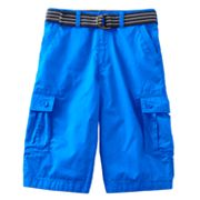 Urban Pipeline Cargo Shorts - Boys 8-18