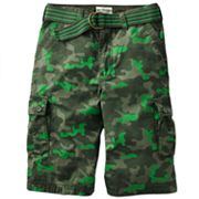 Urban Pipeline Pinfaille Cargo Shorts - Boys 8-18
