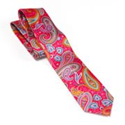 Croft and Barrow Paisley Tie