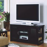 Monarch TV Console