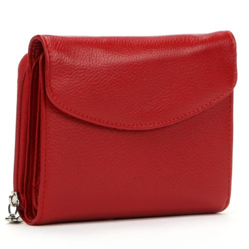 Dopp Zip Double Cardex Wallet