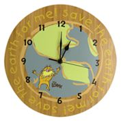 Dr. Seuss The Lorax Wall Clock by Trend Lab