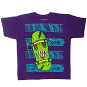 Tony Hawk Crazy Skateboard Tee - Boys 8-20