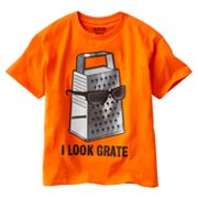 Urban Pipeline I Look Grate Tee - Boys 8-20