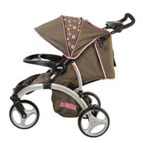 Mia Moda Energi Full-Size Stroller