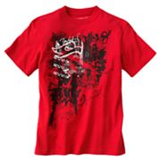 Tony Hawk Messy Mesh Tee - Boys 8-20
