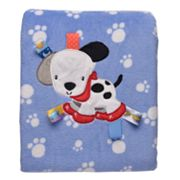 Taggies Puppy Security Blanket
