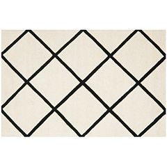 Safavieh Chatham Diamonds Rug - 4' x 6'