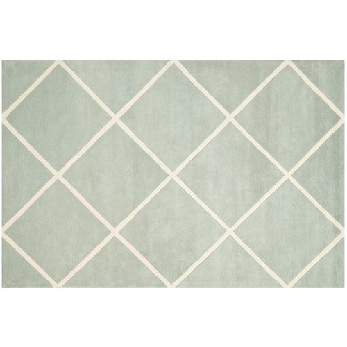 Safavieh Chatham Diamonds Rug - 6' x 9'