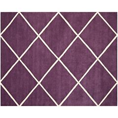Safavieh Chatham Diamonds Rug - 8' x 10'