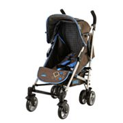 Mia Moda Fiore Stroller - Diamonds
