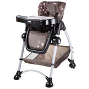 Mia Moda Alto High Chair - Daisies