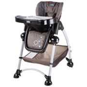 Mia Moda Alto High Chair - Diamonds