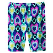 Jumping Beans Heart Pedal Pusher Leggings - Baby