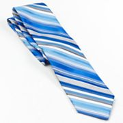 Van Heusen Ocean Striped Tie