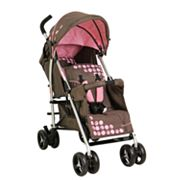 Dream On Me Freedom Tandem Stroller - Pink