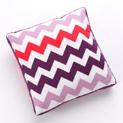 Apt. 9 Geo Chevron Decorative Pillow