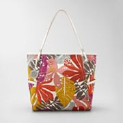Relic Tropical Heather Tote