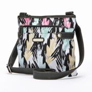 Rosetti Mini Fortress Palm Desert Crossbody Bag