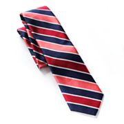 Croft and Barrow Tonal-Striped Tie