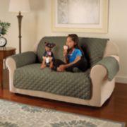 Select Microfiber Sofa Saver