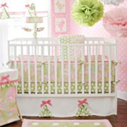 My Baby Sam 3-pc. Pixie Baby Crib Set
